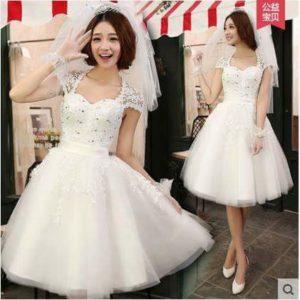 váy cưới wishstar